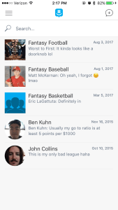 Solve group chat issues with GroupMe (app review) - deTeched