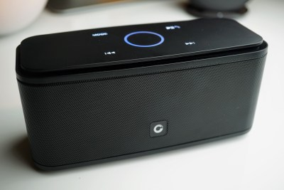 DOSS Touch Wireless Speaker: Does it deserve its number 1 ranking on Amazon?