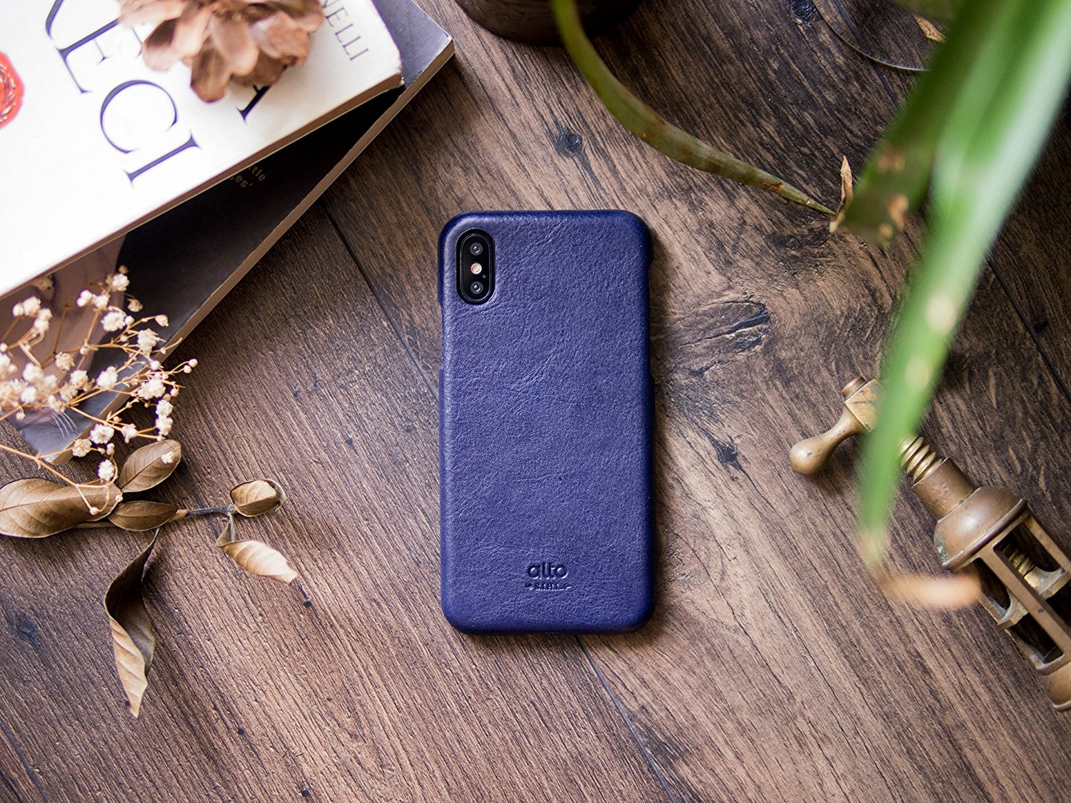 separation shoes 05ff4 cbdfa Top Luxury Cases for the iPhone X - deTeched