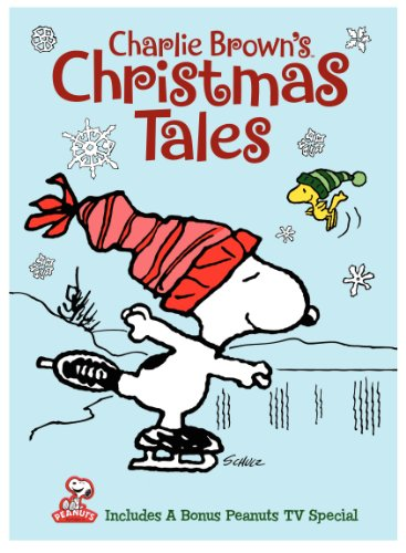 a series of christmas themed animated stories each of the peanuts characters star in his or her own charming animated vignette - Amazon Prime Christmas Movies