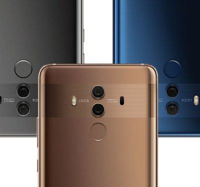 Let's be clear; Huawei did not ask for fake reviews on its Mate 10 Pro Android smartphone on Best Buy