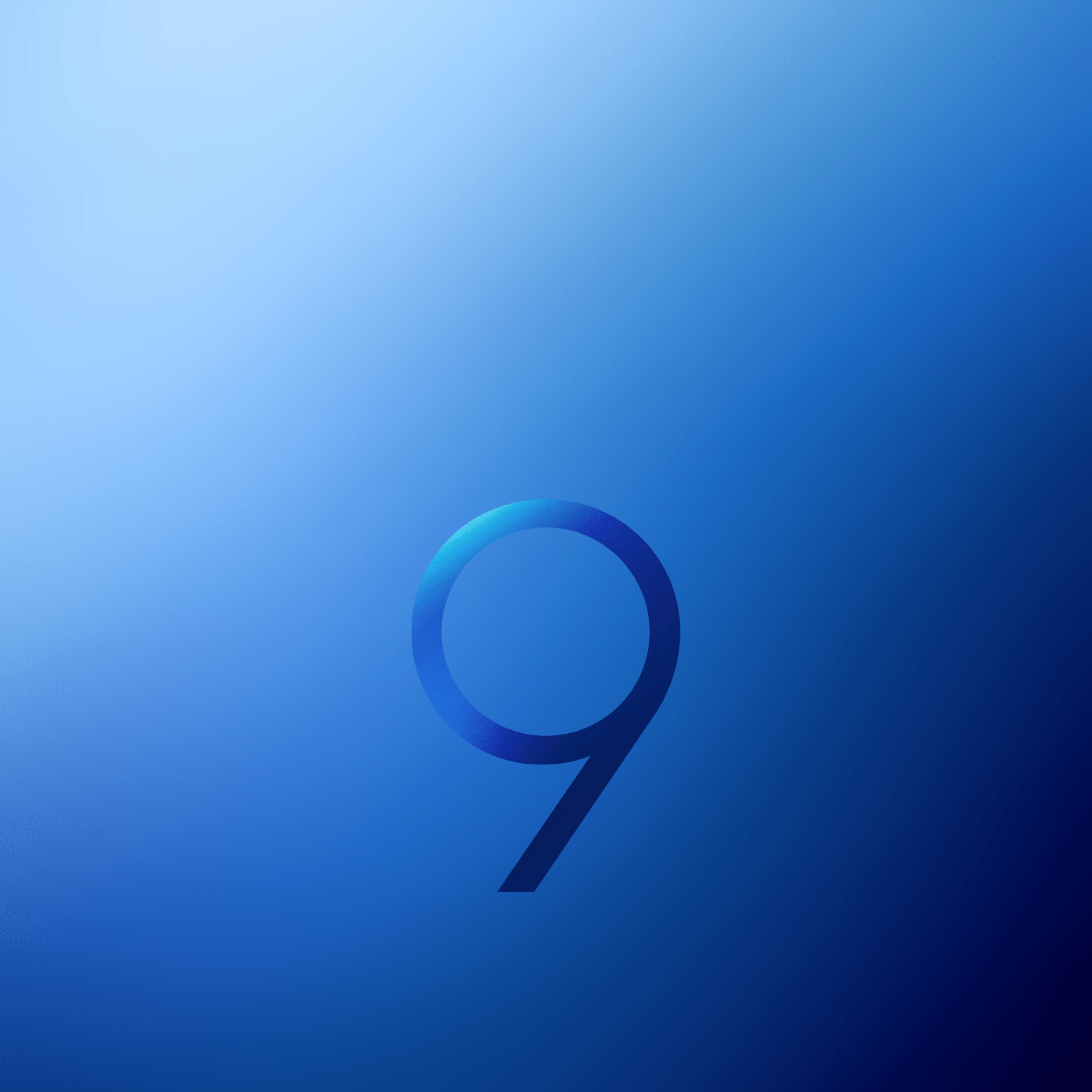 Here's all of the Samsung Galaxy S9 wallpapers in all their glory