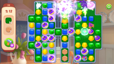 Homescapes: A better version of Candy Crush? (review)
