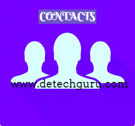 backup phone contacts online