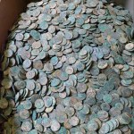 xp finds roman coins