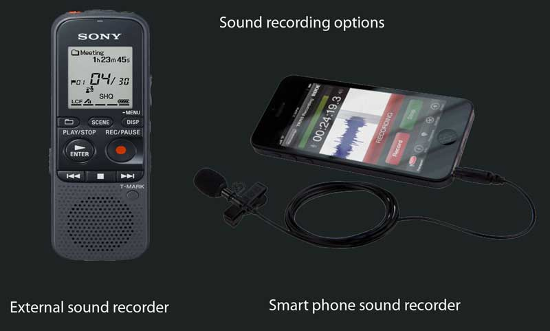 sound-recording-options