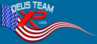 XP Deus Team USA - The ultimate podcast