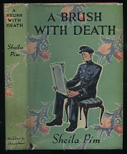 Image result for a brush with death sheila pim