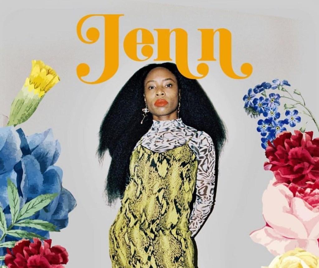 Jenn Nkiru