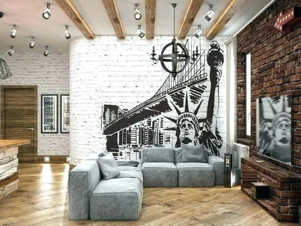 industrial wall decor
