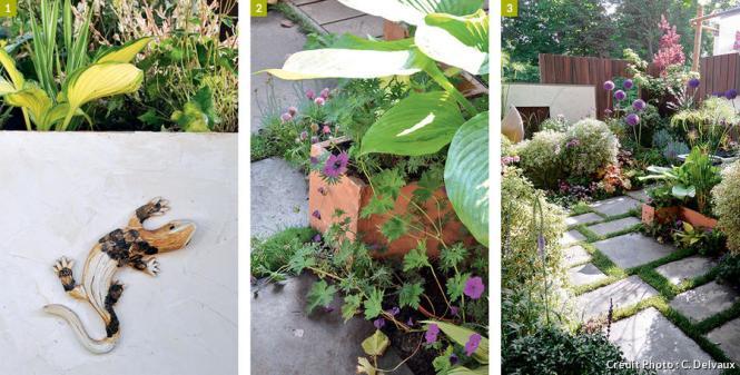 Transformer Sa Terre En Jardin Pleine Ville