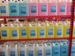 Toko Parfum dan Pewangi Laundry | DETINDO