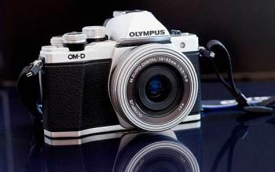 Las mejores cámaras de fotos EVIL de uso semiprofesional.