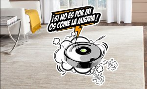 Comprar un robot aspirador como Roomba. Comparativa de modelos.