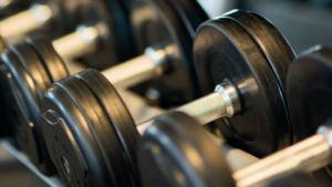 Mancuernas de Fitness. Las 5 mejores pesas por calidad y precio