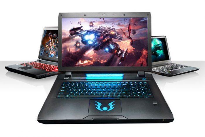 portatiles gaming