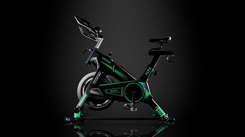 mejores bicicletas estaticas