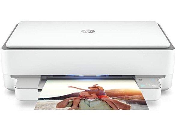 mejor impresora domestica 2021