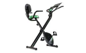 Review y opiniones. Bici estática X-Bike Pro de Cecotec