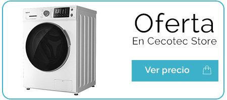 Bolero DressCode. Las nuevas lavadoras de Cecotec 1