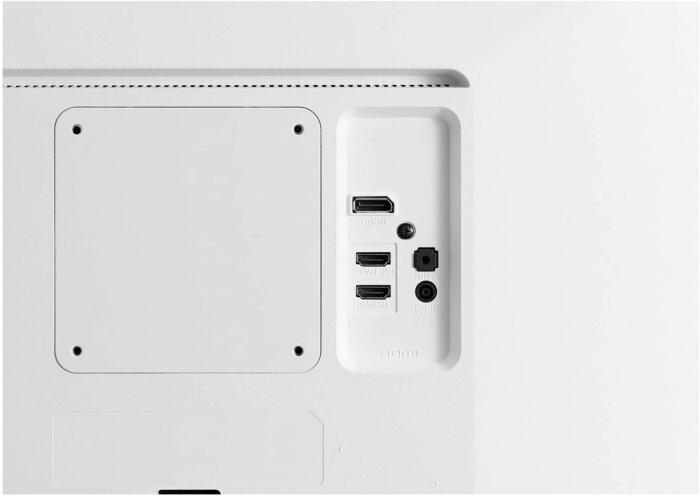 conectores monitor LG