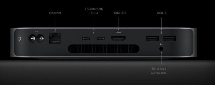 """Los 5 mejores monitores para Mac Mini de 27"""" en 2021 1"""