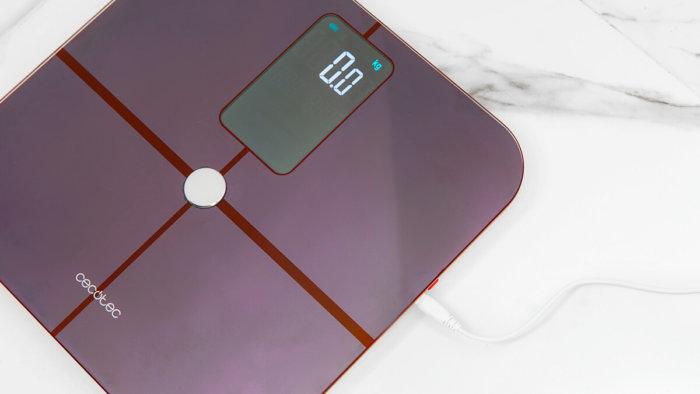 Review de las básculas de bioimpedancia Surface Precision 10400 de Cecotec 1