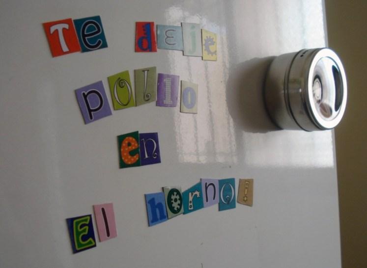 Detalles encantadores para decorar la cocina