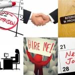 Cinco cosas que no debes decir en una entrevista laboral