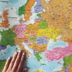 ¿Pensando en recorrer el mundo? Comienza por tu país