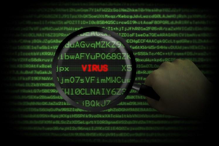 Linux Libre de virus
