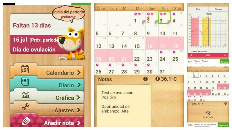 Mi calendario