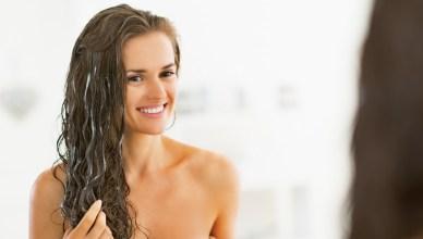 5 consejos para cuidarte el cabello de forma natural