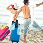 7 consejos para viajar en pareja y no terminar separados