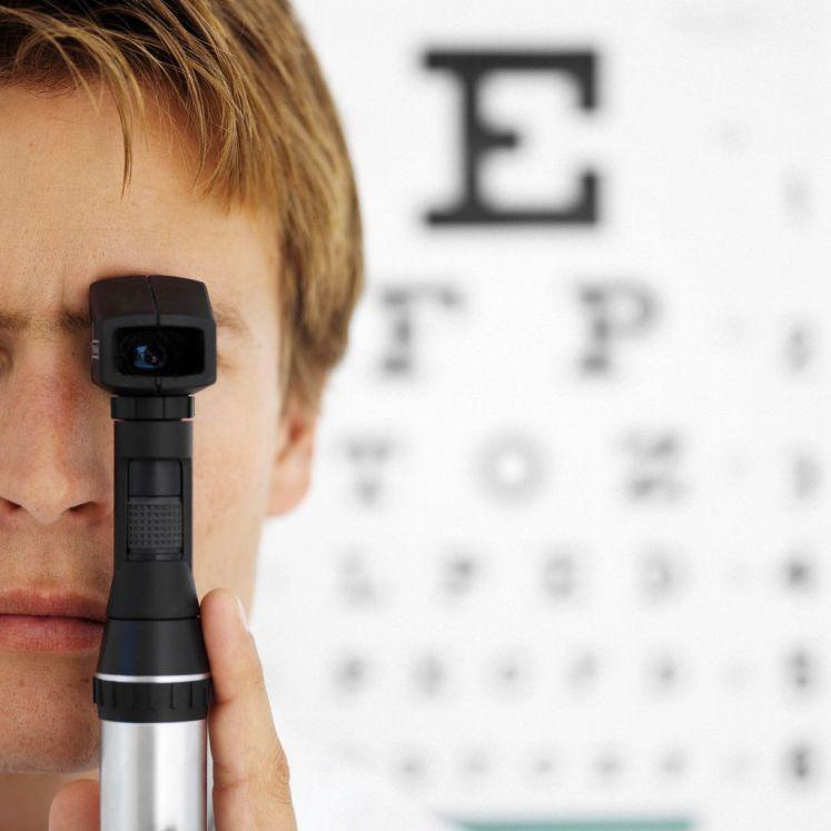 Problemas de vision