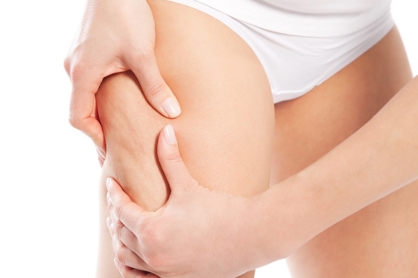Sigue estos 5 consejos y dile adiós a la celulitis
