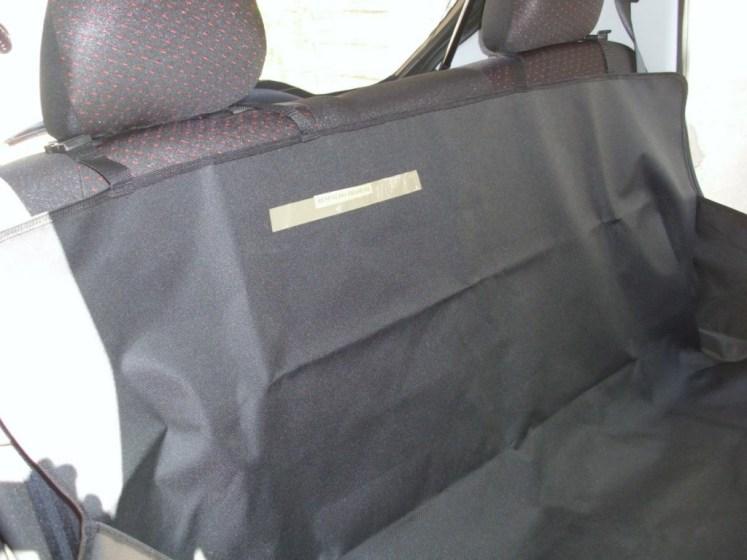 Cubrir asientos