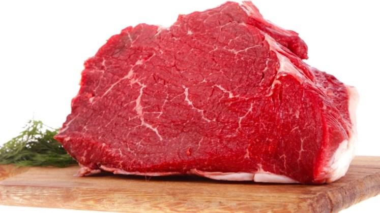 Carnes rojas o blancas