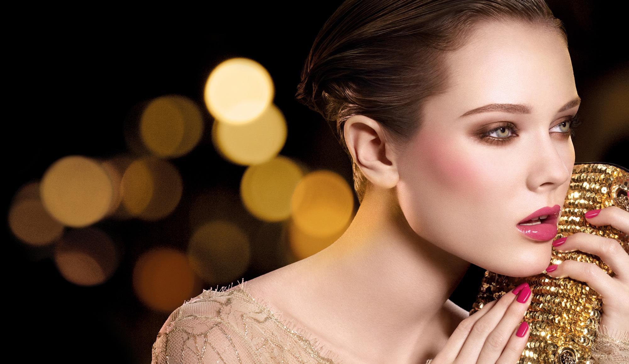 Seis consejos para maquillaje de noche