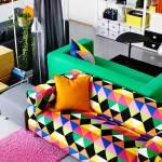 ¿Cuál es el mejor color para cada ambiente? Aquí 10 tips