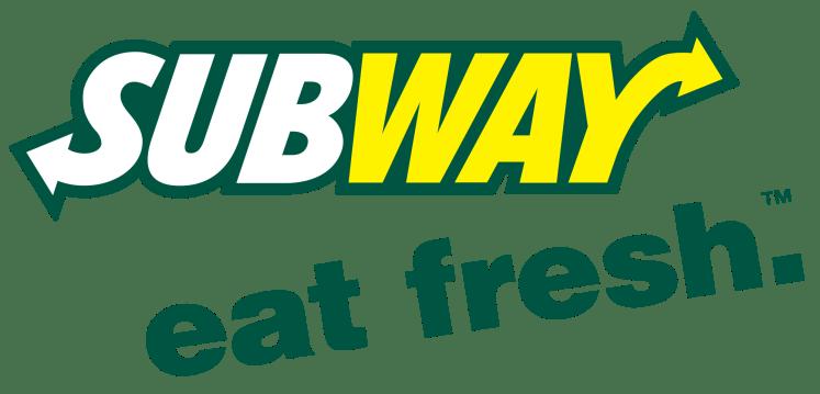 Slogan para tu marca Subway