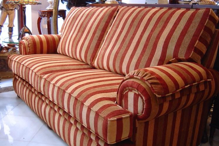 Tapizado de sofá cama