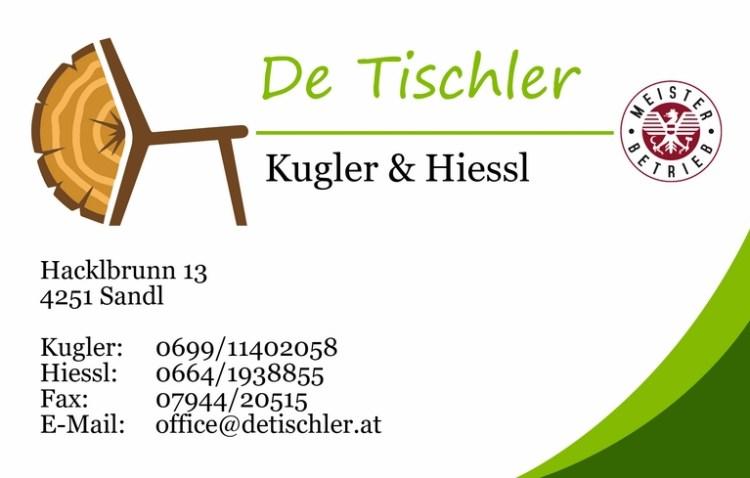 deTischler