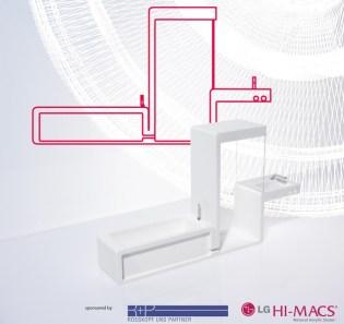 """""""E-Curve"""" von Kamil Ertürk"""