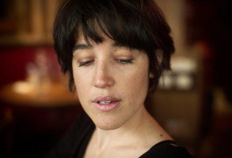 Chloé Cailleton