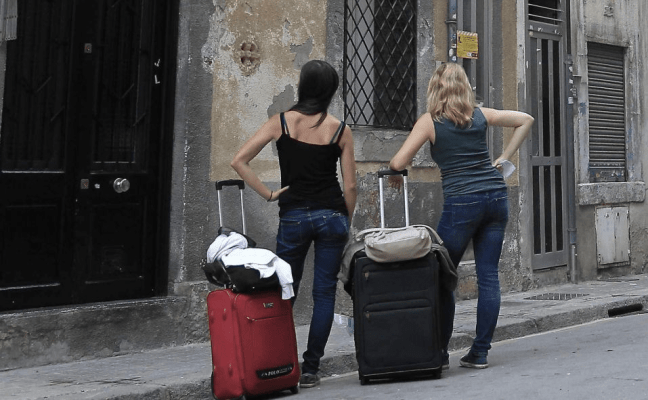 problematica pisos turisticos