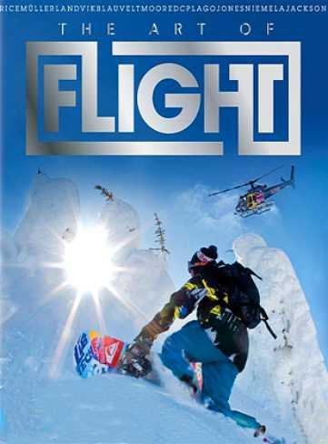 The_art_of_flight_2011