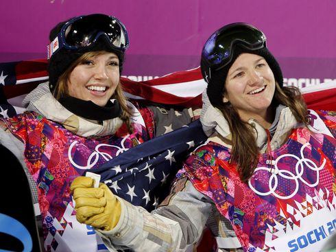 1392244101000-USP-Olympics-Snowboarding-Ladies-Halfpipe-Finals