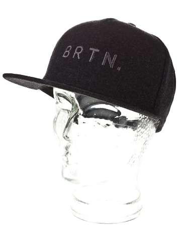 Burton+Brtn+Snapback