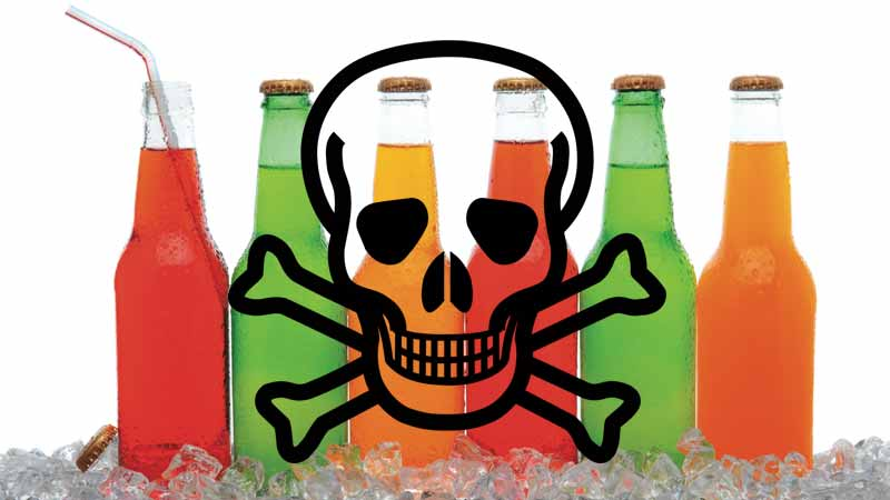What are the Dangers of Potassium Benzoate and Other Common Chemicals - www.detoxandcure.com